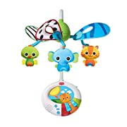 Tiny Love Dual Motion Developmental Mobile, Peek-a-Boo