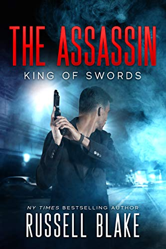 Laced Sword - The Assassin - King of Swords: (Assassin Series #1)