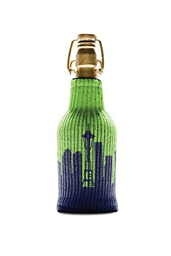 Freaker USA - George (Washington) Freaker, Bottle Insulator