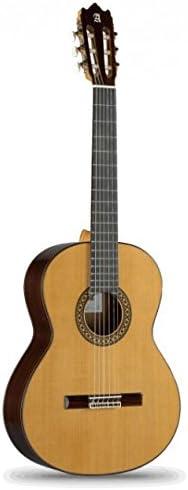Guitarra Clásica Alhambra Cadete 4P: Amazon.es: Instrumentos musicales