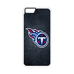 """GGMMXO Tennessee Titans Phone Case For iPhone 6 (4.7"""") [Pattern-4]"""