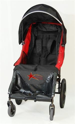 Adaptive Star Axiom Stroller - 3