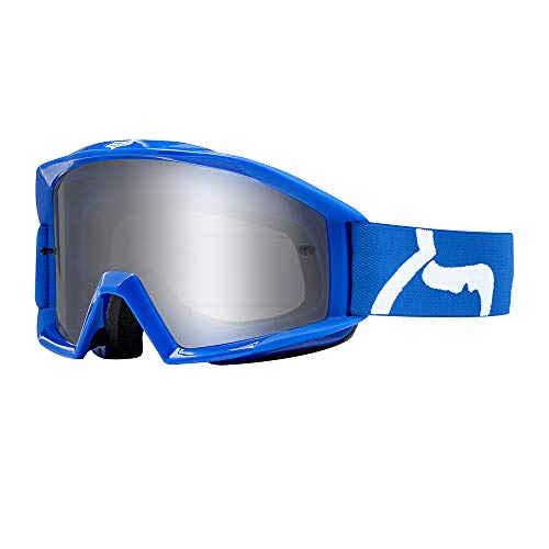 Fox Racing Main Race Goggle-Blue ()