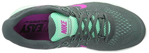 Nike Women's 843726-500 Trail Running Shoes Green UHujJaQ4