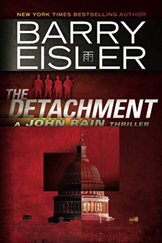 The Detachment (A John Rain Novel)
