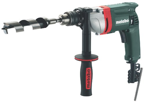 Metabo BE 75-16 0-650 RPM 6.7 AMP 1/2-Inch Triple Gear Re...