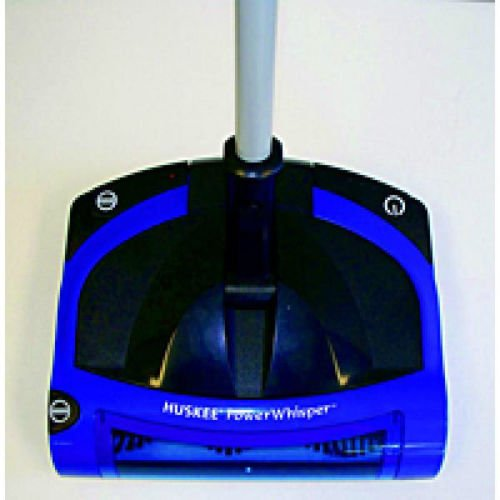 cordless rechargable sweeper - 9