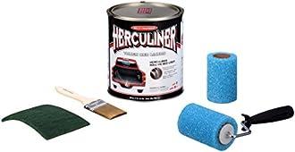 Truck Bed Liner Kit Image
