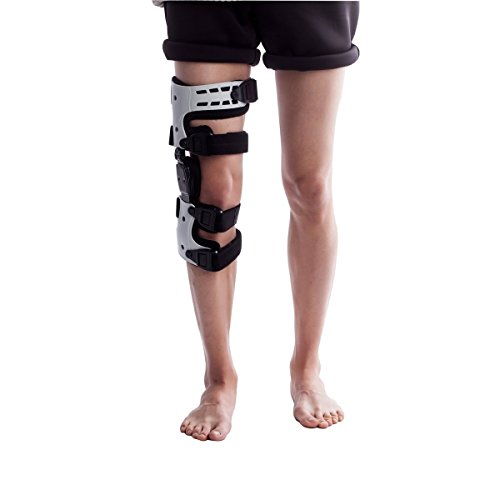 Orthomen OA Unloading Knee Brace for Osteoarthritis Lateral Off Loader Support - Size: Right by Orthomen (Image #3)