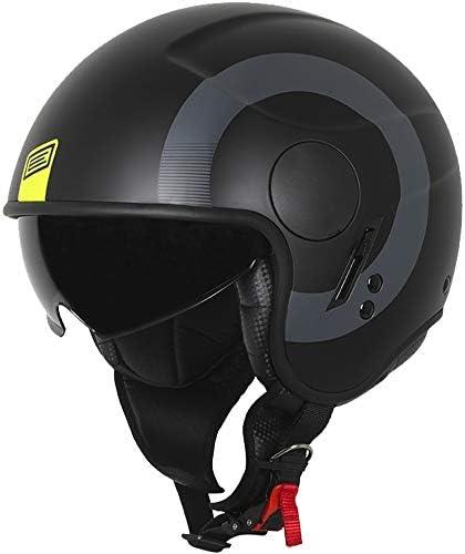 Mejor casco carbono Blauer
