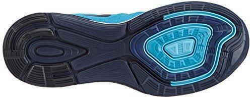 6 Blue Uomo Nike Lagoon Scarpe 403 td blau Blu Lunarglide blue Pool Corsa black Da 1Fqwx5fOq