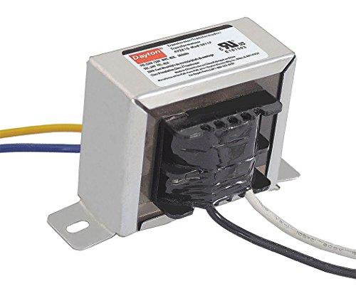 dayton control transformer - 3