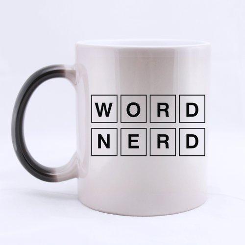 Word-Nerd-Ceramic-Coffee-Tea-Mug-Morphing-Mug-11-ounces