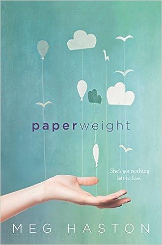 Paperweight: Amazon.es: Meg Haston: Libros en idiomas ...