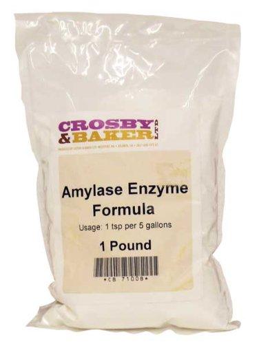 Фермента амилазы - 1 кг