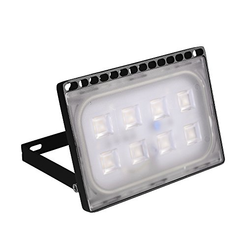 External Flood Lighting Design in Florida - 2