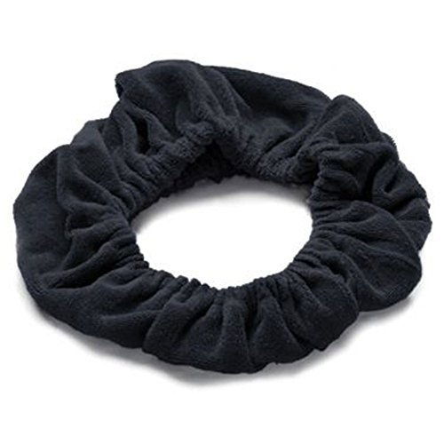 Tassi Hair Holder Wrap, Black by ()