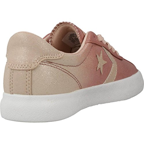 Kids' Fitness White Particle Unisex Synthetic Lifestyle 264 Beige Breakpoint Saddle Shoes Ox Converse Beige 6qgfUxw