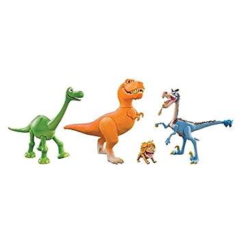disney pixar s the good dinosaur ramsey vs the rustler amazon co uk