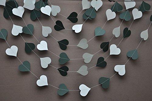 valentine door streamer - 7