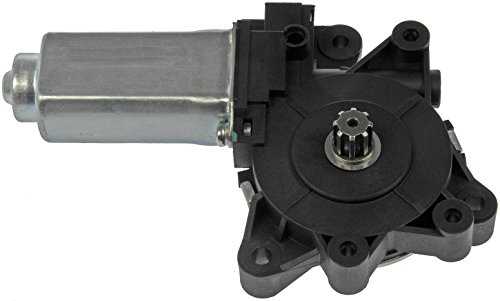 Dorman 742-446 Chrysler/Dodge Front Driver Side Window Lift Motor