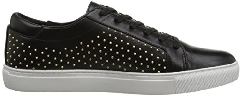 Kenneth Cole New York Womens Kam 3 Fashion Sneaker Zwart