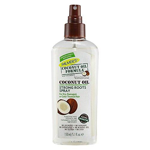 Palmer's Coconut Oil Formula Strong Roots Spray, 5.1 fl. oz.
