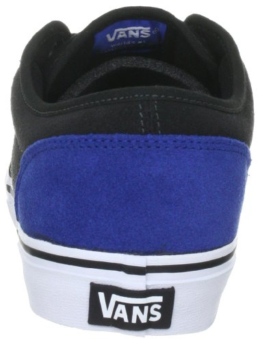 Blue Atwood black Vans Mens Vans pewter Atwood Shoes Classic Classic Blue Mens pewter zRxFq0R