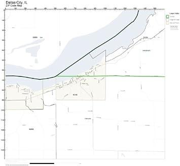 Amazon.com: ZIP Code Wall Map of Dallas City, IL ZIP Code ... on map of dallas post offices, map of dallas metro area, map of dallas ft worth, map of dallas google, map of dallas schools, map of downtown dallas, map of dallas crime, map of dallas roads, map of dallas county, map of dallas parks, map of dallas hotels, map of dallas area cities, map of dallas neighborhoods, map of dallas city, map of dallas airports, map of dallas service area, map of dallas golf courses, dfw area codes, map of dallas oregon, map of dallas tx,