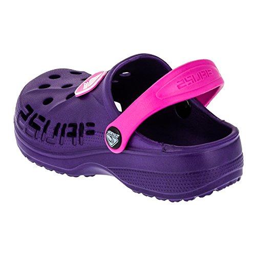 Zoccoli Surf M211lipi Bambini Lila Pink 2 ACxqw5dw