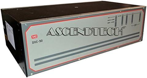 RAD DXC-30 MULTISERVICE Access NODES Modular System Base Unit ONLY 7720000000-A