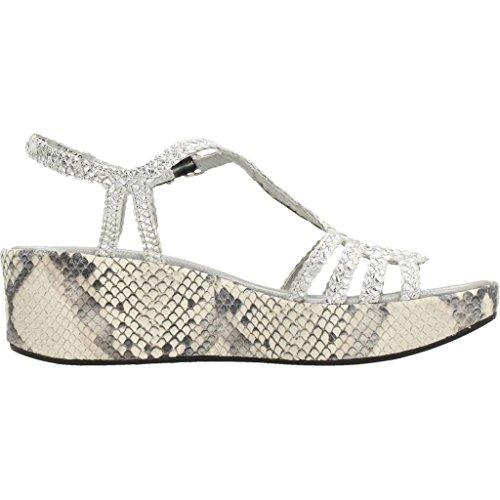 And Quintana Slippers For Colour Silver Women 6903 P00 Women Silver Pons Model Brand Sandals EwxtZTqEnd