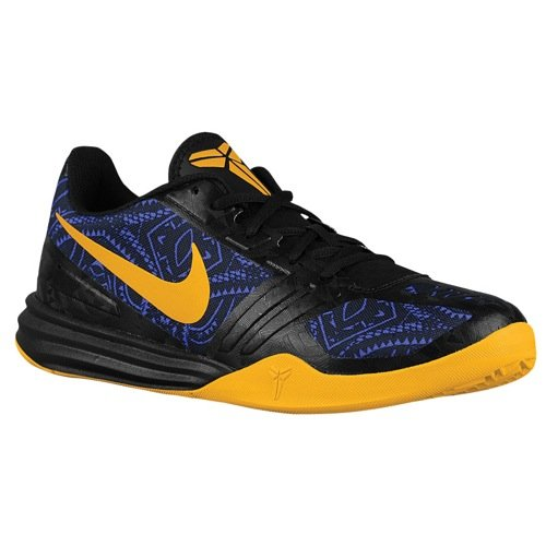 best website 89170 c17f4 ... where to buy galleon nike kb mentality kobe bryant mens basketball shoes  704942 501 black purple