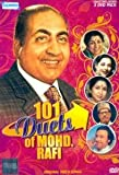 101 Duets of Mohd. Rafi