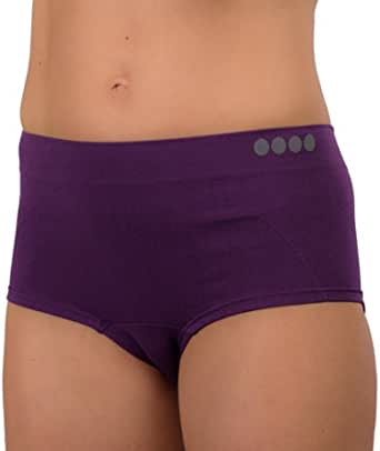 SHEWEE Shorts - to be Used discreetly and Easily with Your Female Urination Device