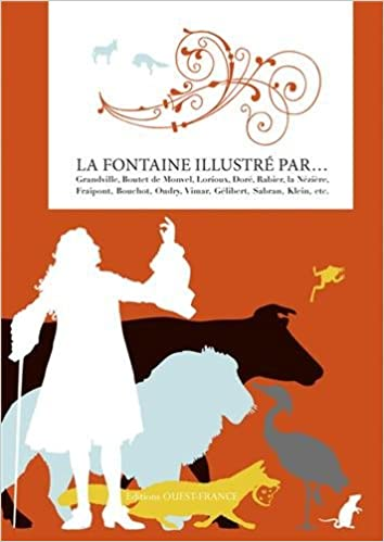 Livres gratuits Fables, la Fontaine illustré par... epub, pdf