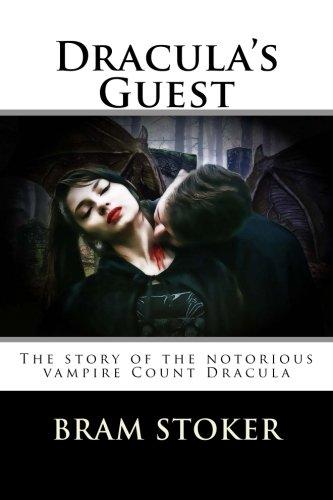 Draculas Guest Bram Stoker