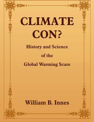 CLIMATE CON?
