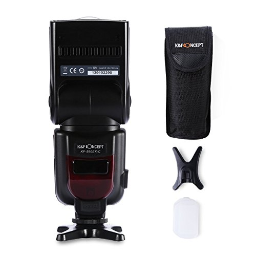 Concept KF22 001 Speedlite Wireless Function product image