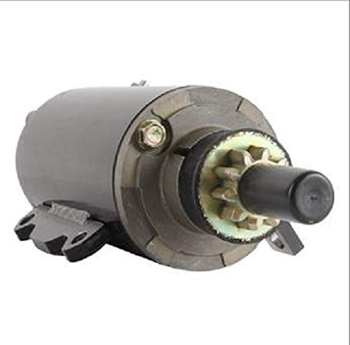 DB Electrical SAB0062 Johnson Omc Marine Outboard Starter for 80 85 90 100 112 115 120 125 130 135 140, 385529, 386465, 389380, 389954, 391554, 585051,585057, 585196, 586282, 586283 by DB Electrical