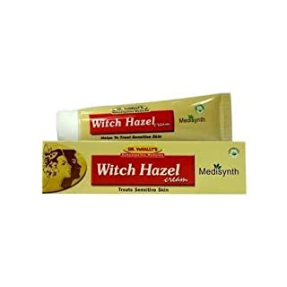 Witch Hazel Cream to prevent Acne,Wrinkles,Crows feet,Warts