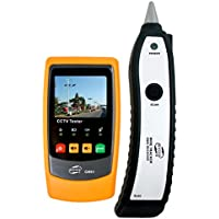 Contempo Views GM61 CCTV Tester: Meter for testing security cameras & surveillance systems