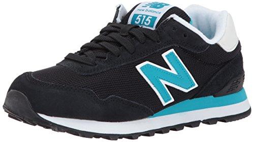 New Balance Damen 515v1 Sneaker Schwarz / Fische