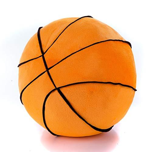 Juguete de baloncesto para niños, de peluche, ideal como regalo ...