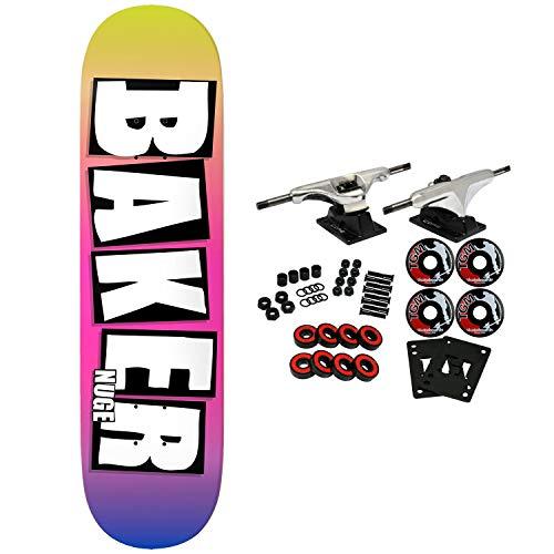 Bestselling Standard Skateboards
