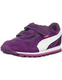 Kids' ST Runner SD Velcro Sneaker