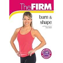 Firm, the: Burn & Shape