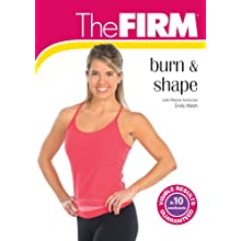 The Firm: Burn and Shape (2007)