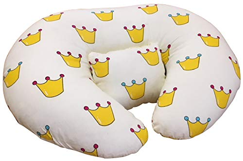 Newborn Baby Nursing Pillow Lounger and Positioner by leBeni ?