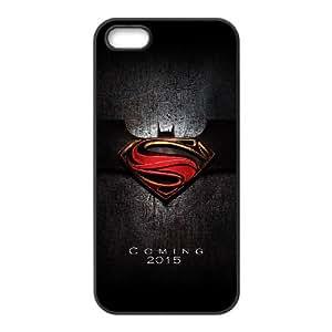 iPhone 5 5s Cell Phone Case Black Batman 002 HIV6755169522002